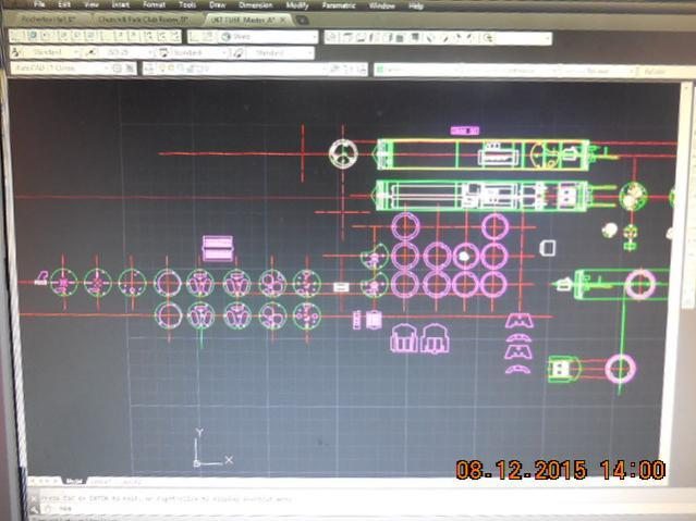 Laser cut Robbe U47 conversion U47_tu12