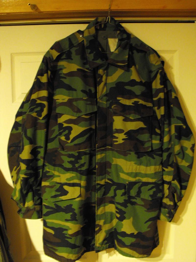 ROK Woodland Field Jacket Dscf1017