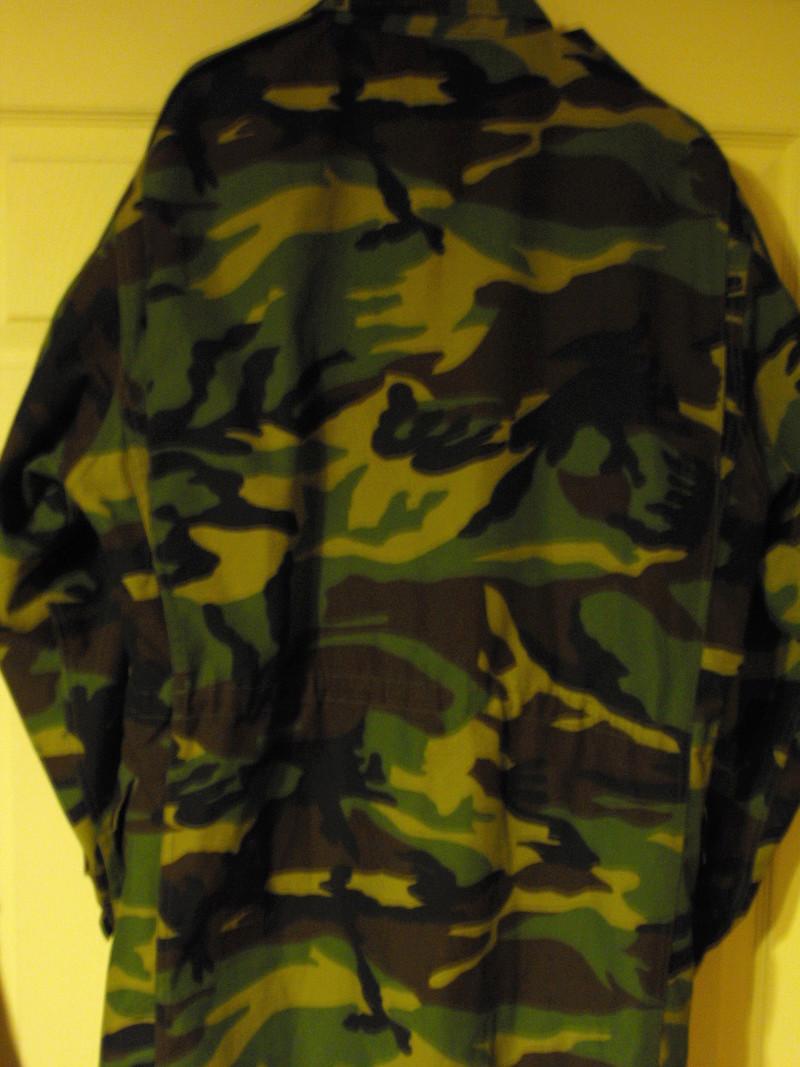 ROK Woodland Field Jacket Dscf1019