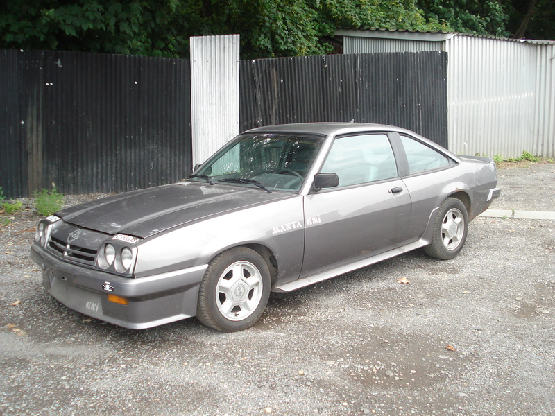 Nos voitures Opel. Dsc00013