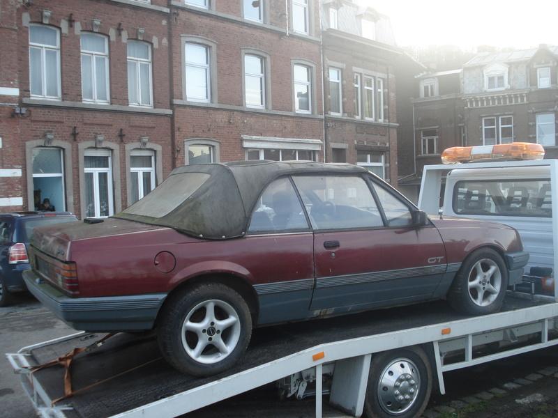 Nos voitures Opel. Dsc01211