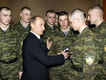 Современный юноша и служба в армии. - Страница 4 Img10310