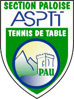 Asptt Pau - Tennis de Table