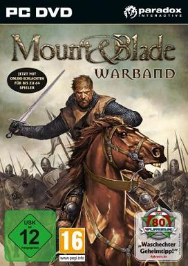 Mount & Blade: Warband - Guía Inicio Warban10
