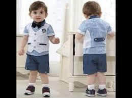 ملابس للرضع صبيانى 113