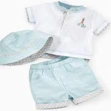 ملابس للرضع صبيانى 411