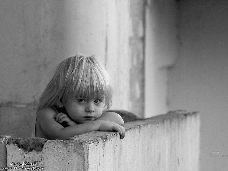 صور اطفال حزينة 1 4_119910