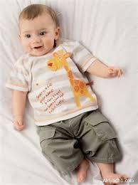ملابس للرضع صبيانى 713