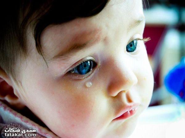 صور اطفال حزينة 1 Aeff5910