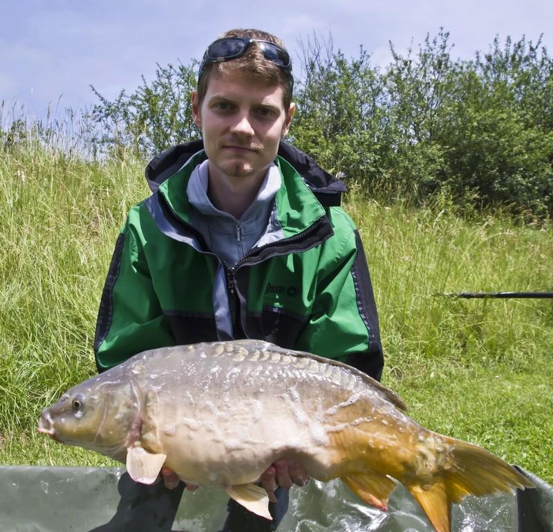 Sortie étang des Ecassaz  03-8kg13