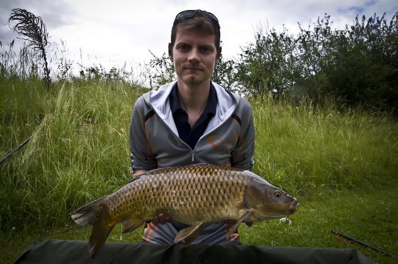 Sortie étang des Ecassaz  05-5kg13