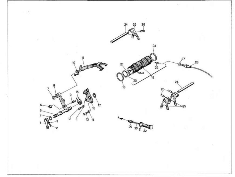 Carburacion Pantah y mas cosas parte 2 - Página 11 E11