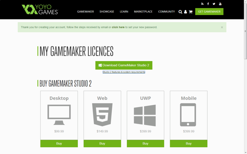 minitutorial de gamemaker studio  Captur12