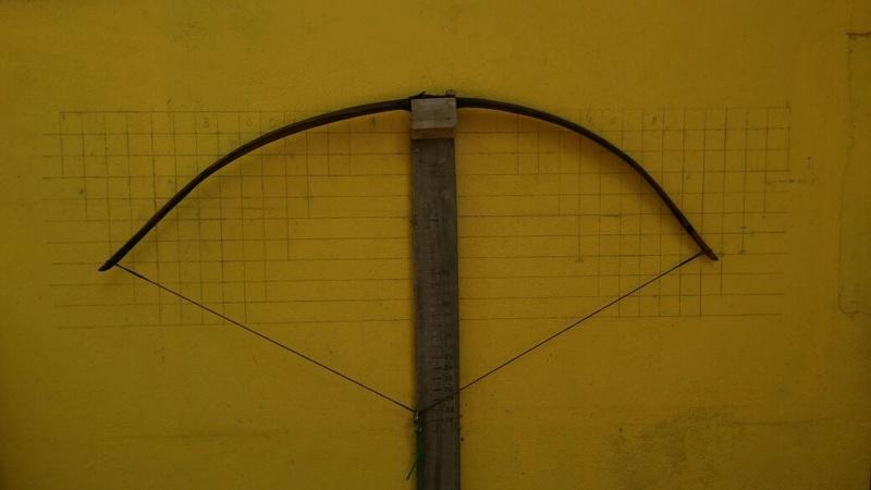 Arco de albura de ébano Img-2010