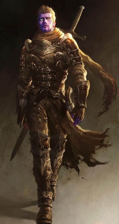 Proposta da Campanha & Criação de Personagens Rheon10