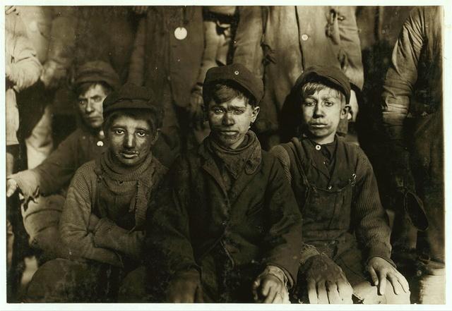 """""""Детский труд... Ваше мнение?"""" или """"Что умели дети 100 лет назад."""" - Страница 2 213"""