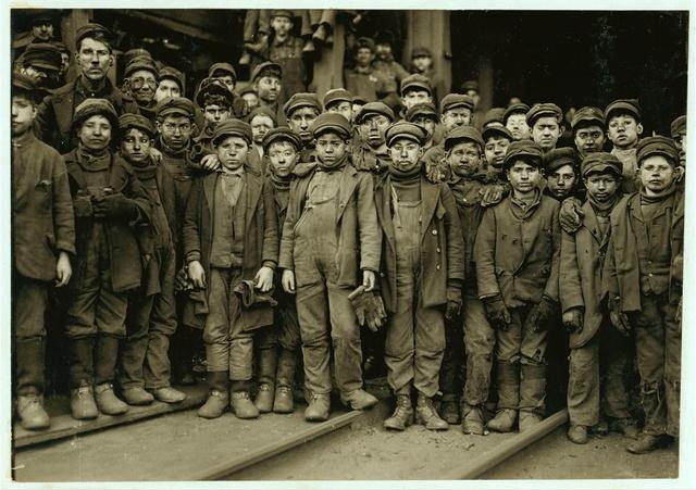 """""""Детский труд... Ваше мнение?"""" или """"Что умели дети 100 лет назад."""" - Страница 2 314"""