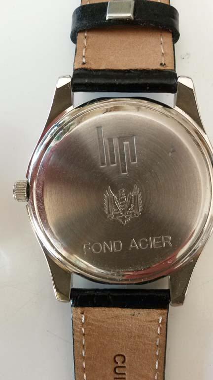 Jaeger -  [Postez ICI les demandes d'IDENTIFICATION et RENSEIGNEMENTS de vos montres] - Page 42 20170510