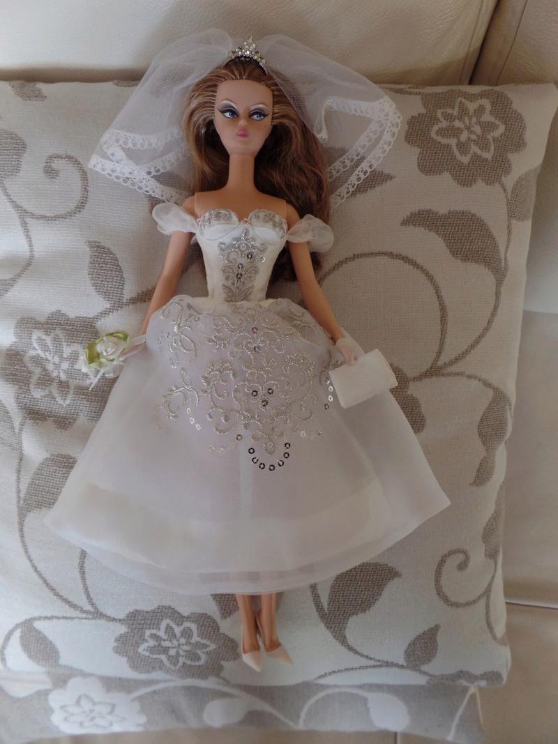 [Vends] Barbie Silkstone Principessa Gold Label Occasion 90€ Bs110