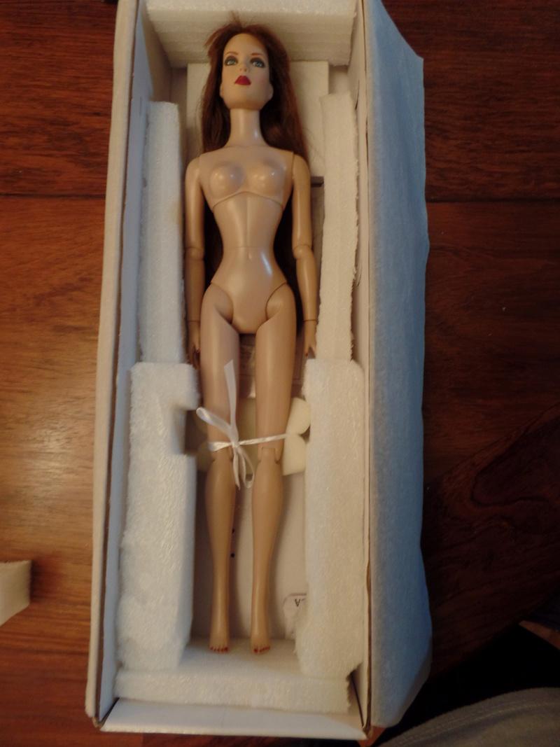 [Vends] Barbie Silkstone Principessa Gold Label Occasion 90€ Tw210