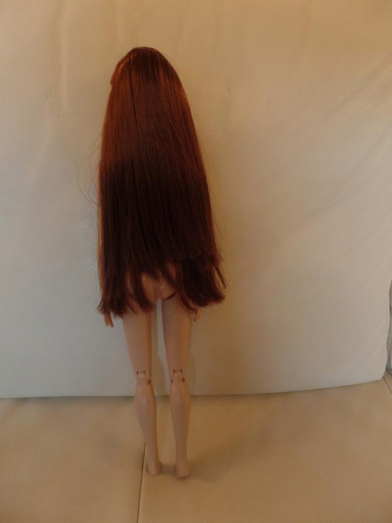 [Vends] Barbie Silkstone Principessa Gold Label Occasion 90€ Tw310