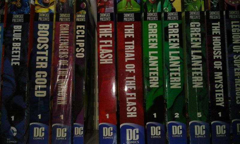 [COMICS] Colecciones de Comics ¿Quién la tiene más grande?  - Página 11 Essent11
