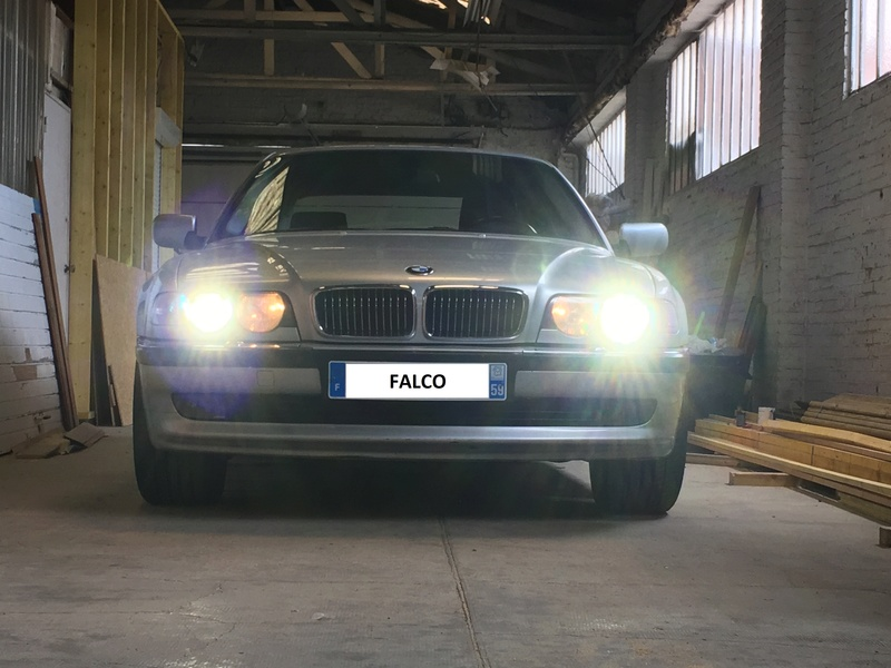 Ma 730Da E38 année 2001 311