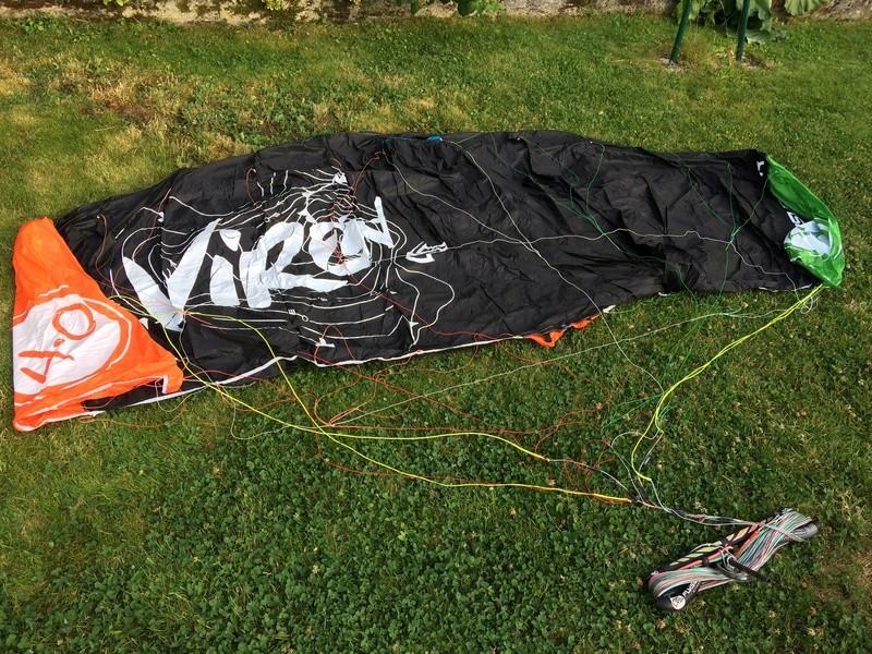 [Vendue] Flysurfer Viron 2 4m² Img_1417