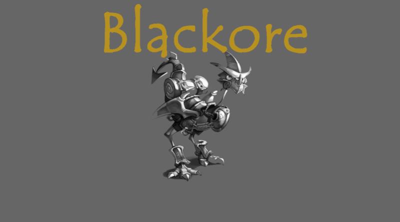 Blackore