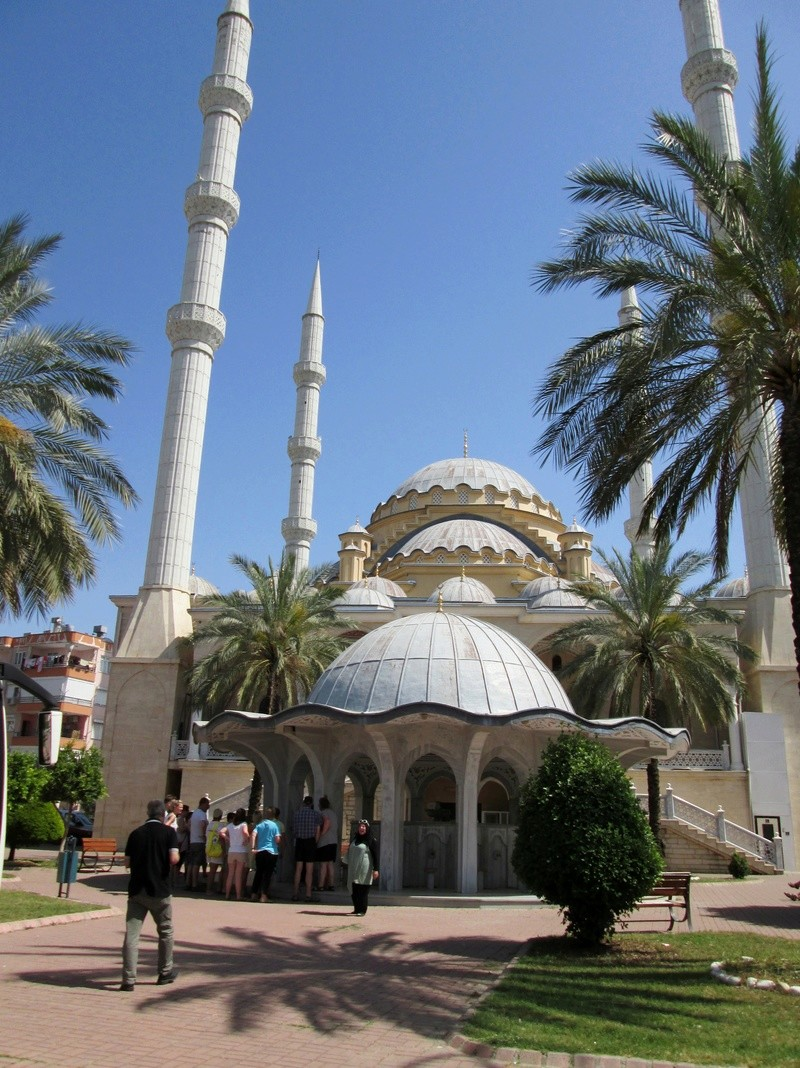 Манавгат, Турция Img_1310