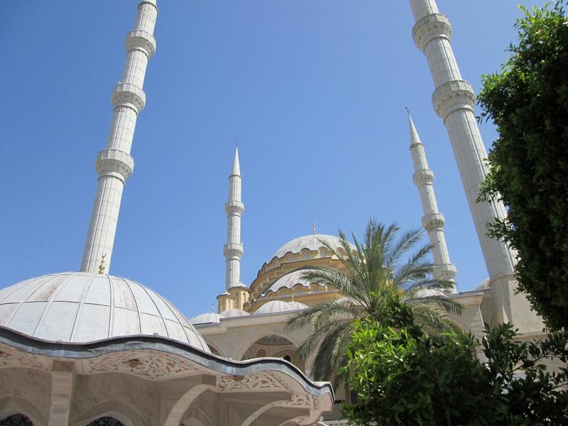 Манавгат, Турция Img_1311