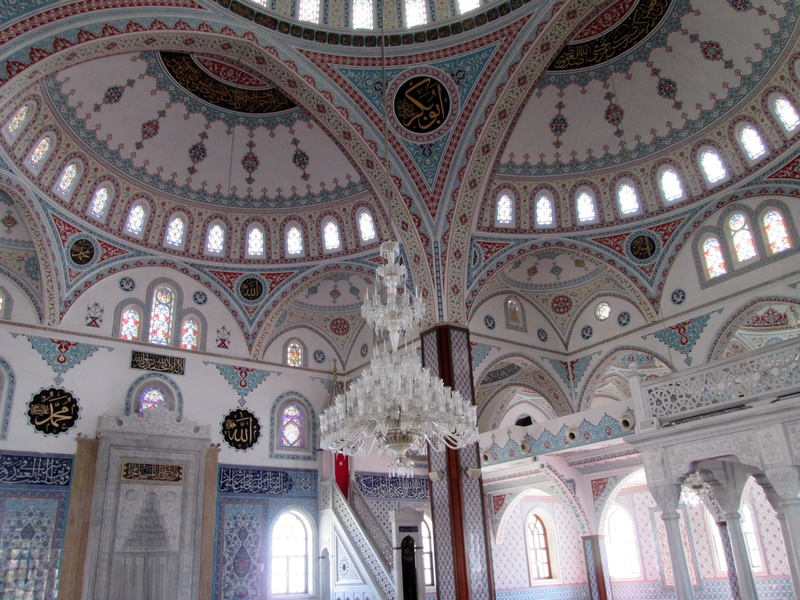 Манавгат, Турция Img_1318