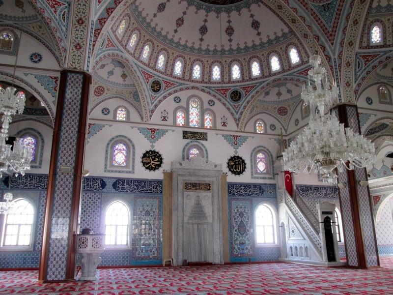 Манавгат, Турция Img_1319