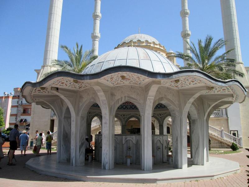 Манавгат, Турция Img_1322