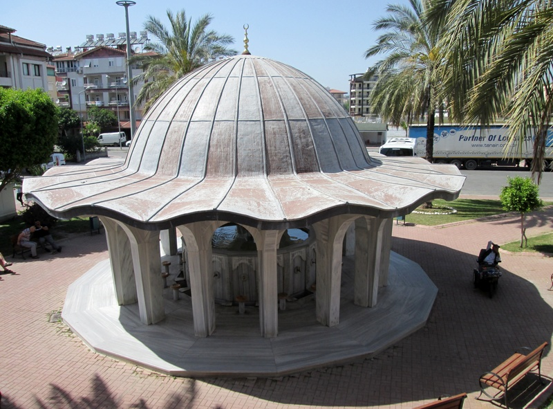 Манавгат, Турция Img_1323