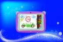 Продам Детский развивающий планшет 4.3 дюйма на Android - 2300 руб. Htb19e10