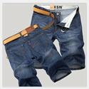 Распродажа мужских джинсовых шорт от 500 рублей! Htb1_v10