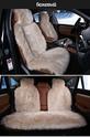 Меховые чехлы для автомобильных сидений - 1800 руб! Htb1bs10