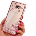Чехол для телефона iPhone 5S 6 s 7 Plus Gold - 50 руб. Htb1k410