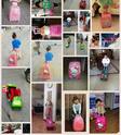 Купить детский чемодан с бесплатной доставкой Tb2cuw10