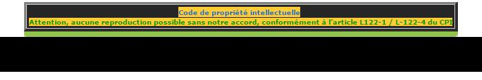 [INFO VOTRE PRÉSENTATION] Protec10