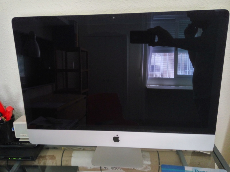 """[VENDO] iMac 27"""" Img_0711"""