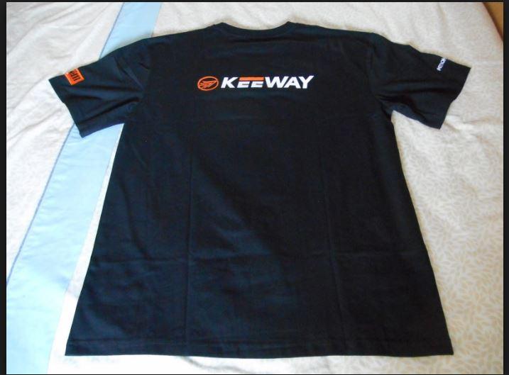Consulta llavero Keeway10