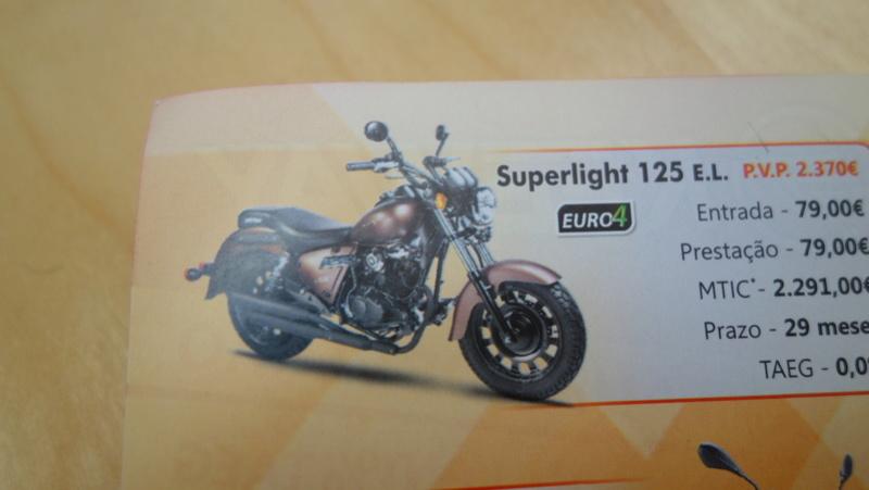 Primeiras SUPERLIGHT Euro4 chegam à RAME MOTO Dsc04210