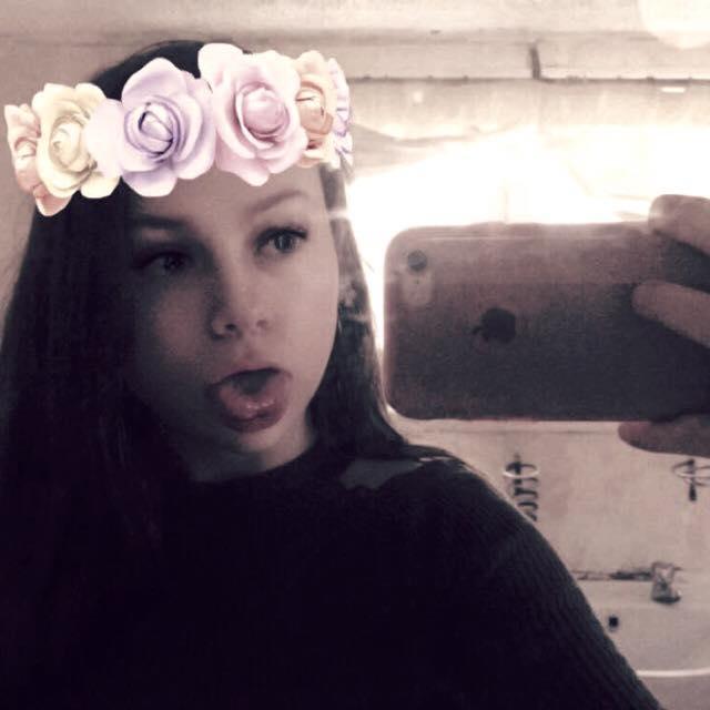 selfie thread 18835810