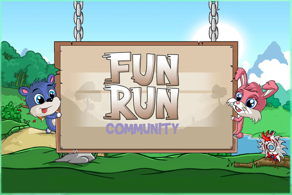 Fun Run Community Forum