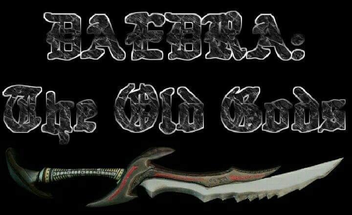 Daedra the old gods