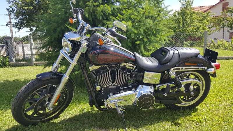 DYNA LOW RIDER ,combien sommes nous ? - Page 9 20170610