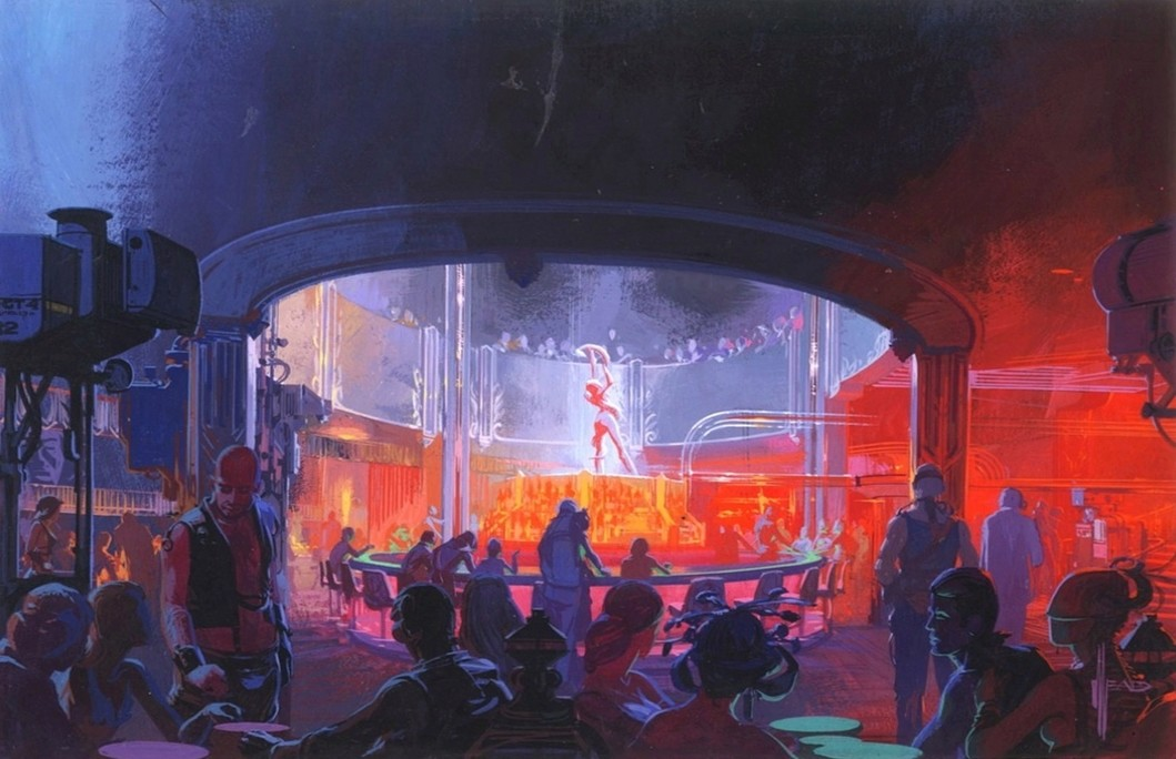 Blade Runner's Designer on Creating the Future  3241j510