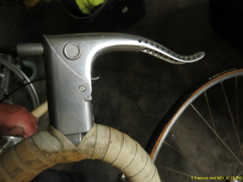 Raleigh Renolds 531 1980  ... Velo_i28